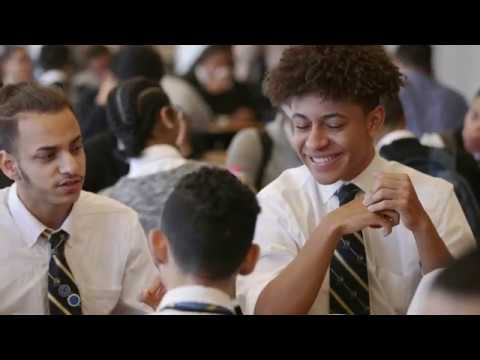 The Community Impact Of Executive Education Academy Charter School