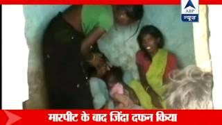Latehar: Nephews kill uncle after falling prey to black magic