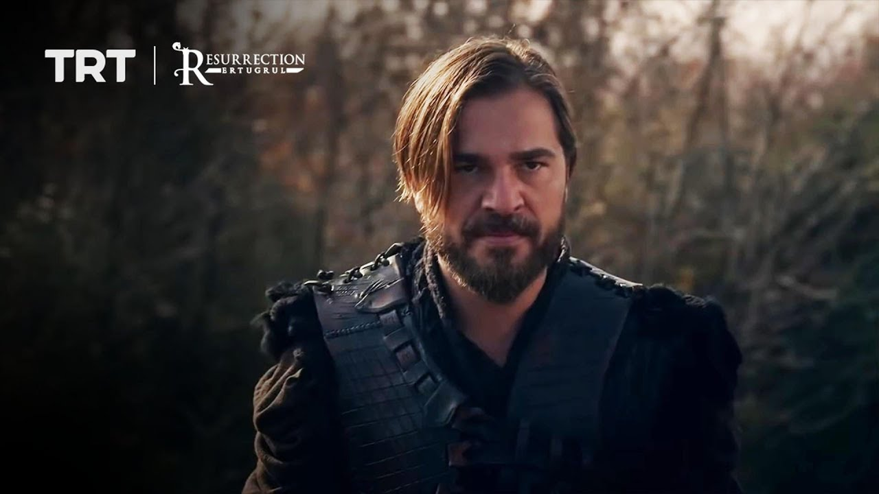 Tangut sets up a trap for Ertugrul