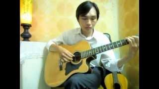 HỌC ĐÀN GUITAR MIỄN PHÍ - Học Đàn Guitar Đệm Hát Cây Đàn Sinh Viên (Phần 1)