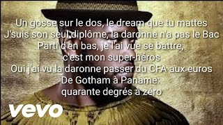 H Magnum - Superman ( audio + paroles )