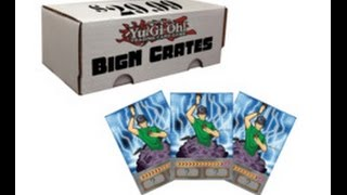 BigN Collectibles Booster Crate! (The Prize Cards Be Real)!