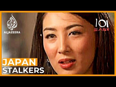 Japan's Stalking Crisis - 101 East