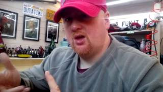 Video How to prep, paint and polish an airbrushed golf driver club download MP3, 3GP, MP4, WEBM, AVI, FLV Agustus 2018
