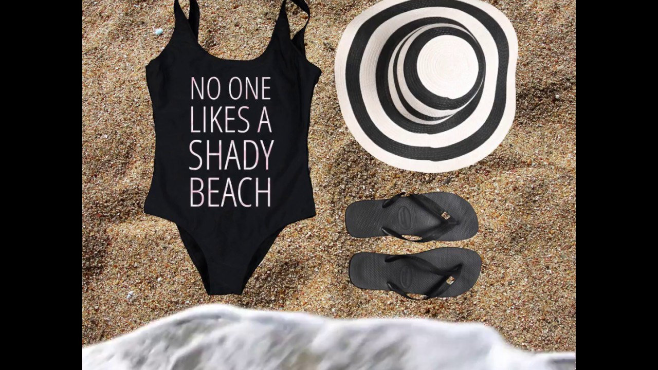 6ec5b80768 Soak It Up With A Custom Swimsuit - CustomizedGirl Blog