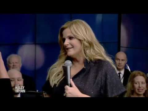 Trisha Yearwood and Garth Brooks' Secret to Marriage