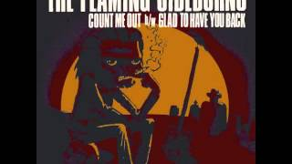 The Flaming Sideburns - Count Me Out