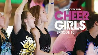 The Final Bell - EP10 - Woodward Cheer Girls