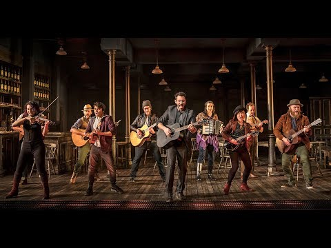 Once | Paramount Theatre