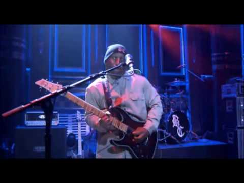 Body Count tease The Ski Mask Way off Bloodlust - Juno award METAL nominees!