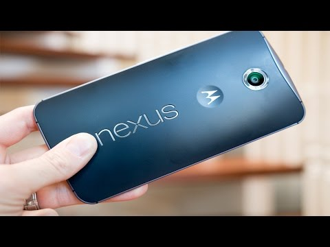 Nexus 6 Review: Is it Still Worth it!? (7 months later)