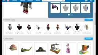 Roblox Cómo hacer que tu avatar se vea fresco en Roblox sin ROBUX o BC
