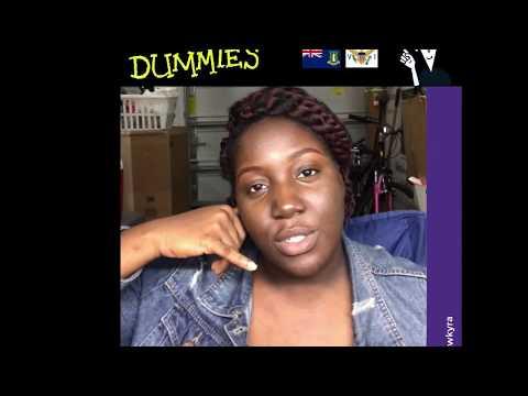 Virgin Islands (British) Accent for Dummies