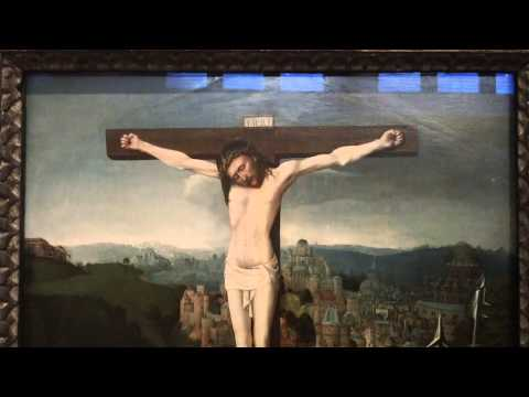 Thyssen-Bornemisza Museum Madrid Spain