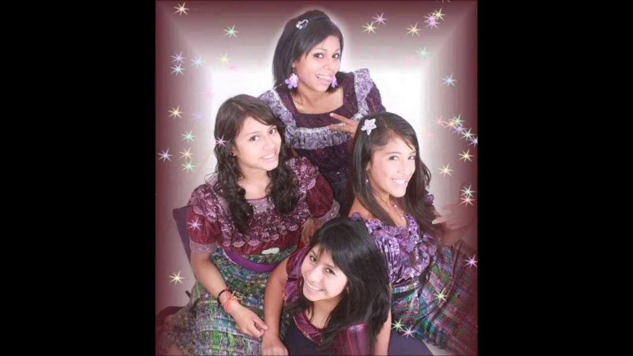 Chicas Bonitas De Xela: Mix Paco Pineda Con Fotos D Chicas Lindas De Guatemala
