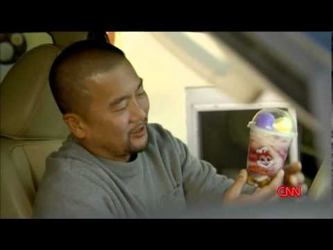 94d1ac5404 Anthony Bourdain Parts Unknown JolliBee Los Angeles - YouTube