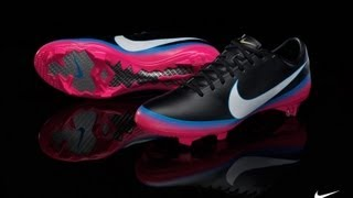 How To Make Your Own Shoes (nike Mercurial) For Page!