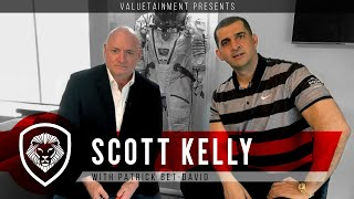 Scott Kelly: How Astronauts Make Water in Space