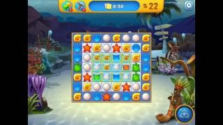FishDom #2 (Easy катка)