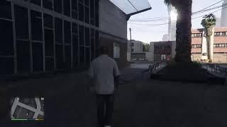 GTA5 story mode ep2