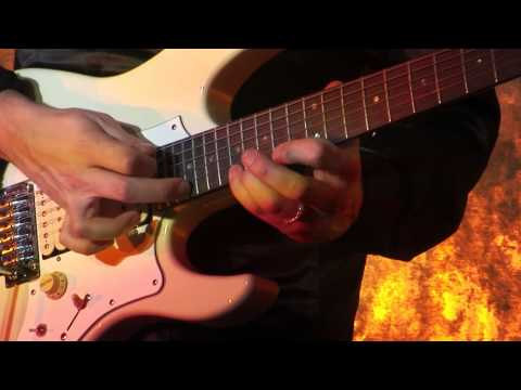 GA-212/GA-112 Guitar Amplifier Demo; Opening Song