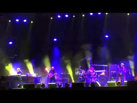 PHISH : Wombat : {1080p HD} : Northerly Island : Chicago, IL : 7/18/2014