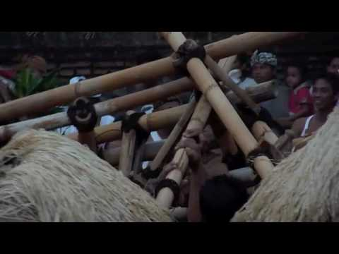 Bali Shortcuts: Perang Dewa (War of the Gods) Travel Video