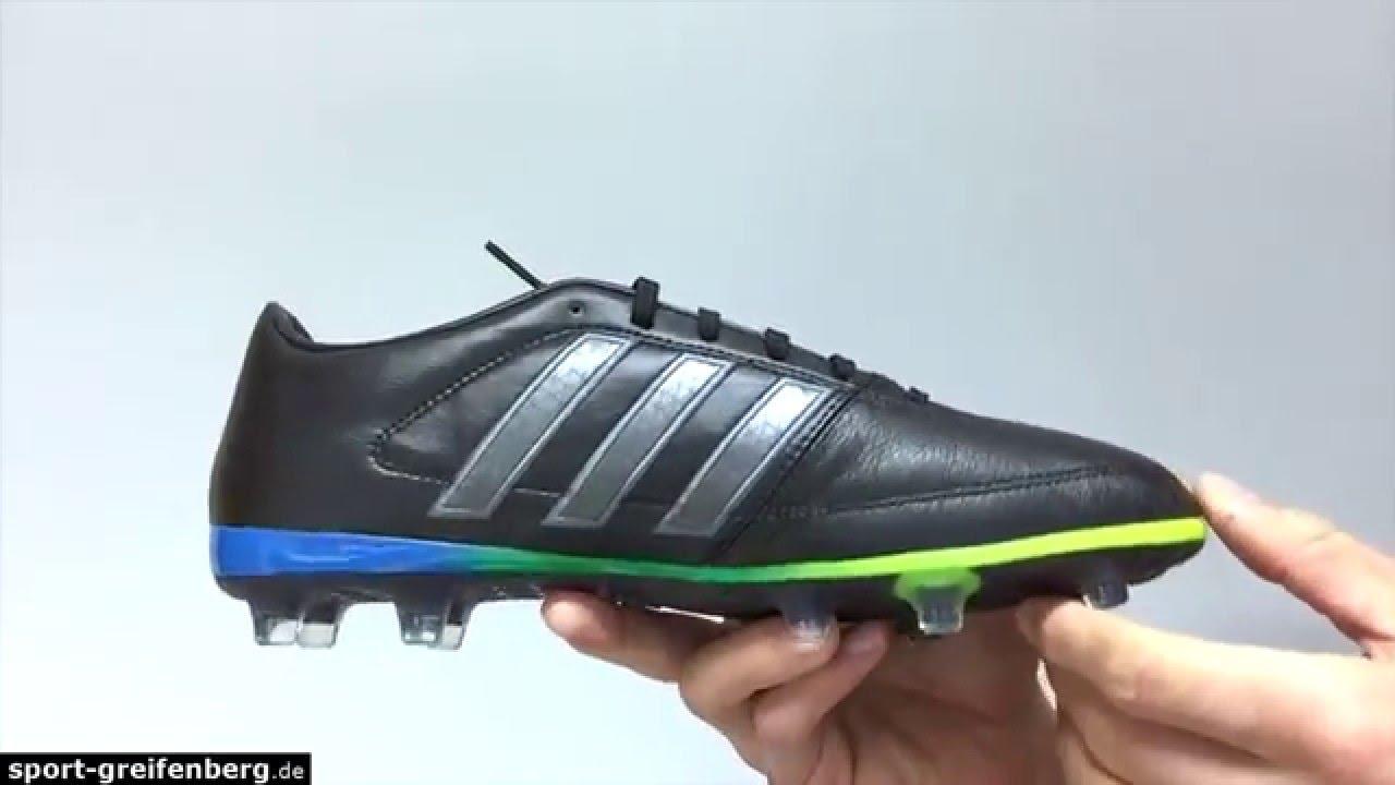 93f480325aa Adidas Gloro 16.1 FG (Fussballschuhe - AF4857) - YouTube