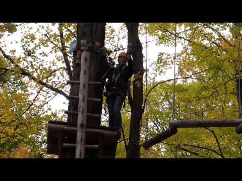 Treetop Trekking Boler Mountain