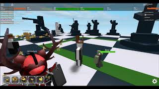 Roblox Tower Defense Simulator Beta Chess Board