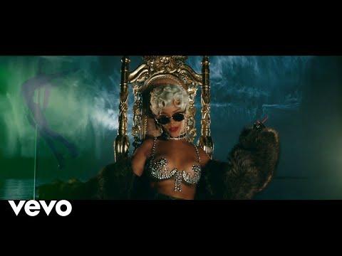 Rihanna - Pour It Up (Explicit)