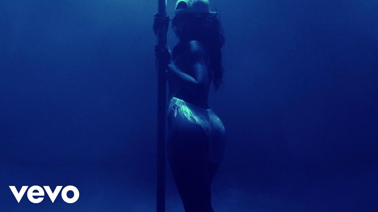 Rihanna - Pour It Up (Explicit) #1