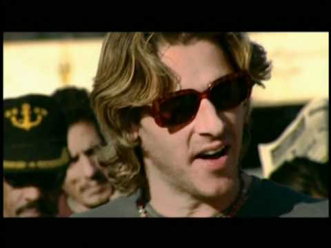 Collective Soul - Gel (Live in Morocco)