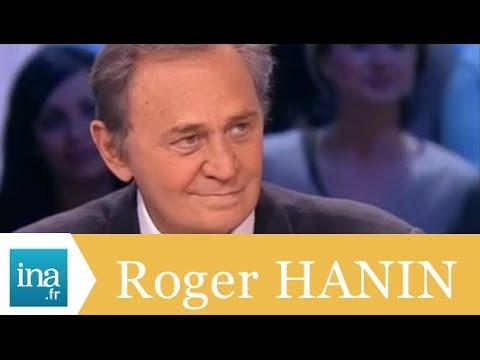 Roger Hanin 'Il faut continuer à vivre' - Archive INA
