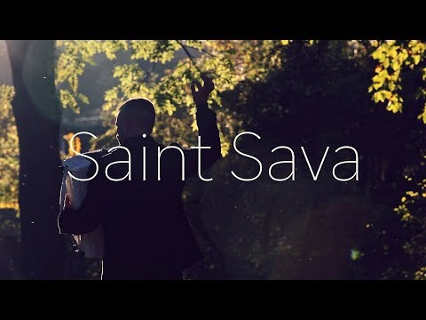 Maestro - Saint Sava (OFFICIAL VIDEO)