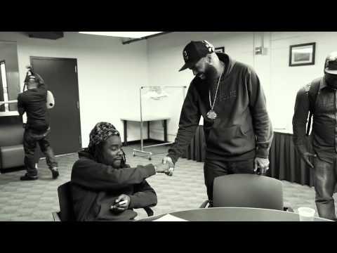 "Stalley ""BET Music Matters Tour Vlog"" Part 7"