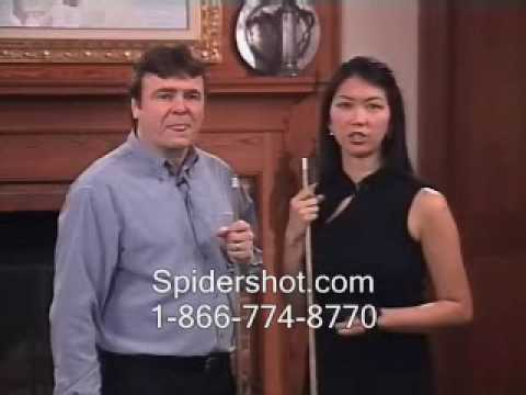 spider-laser-pool-and-billiard-training-aid---part-1