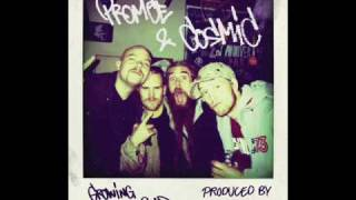 Promoe - Growing up on the Road ft.CosM.I.C