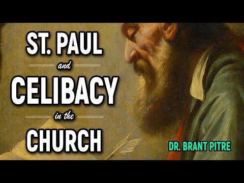 Celibacy in the Church