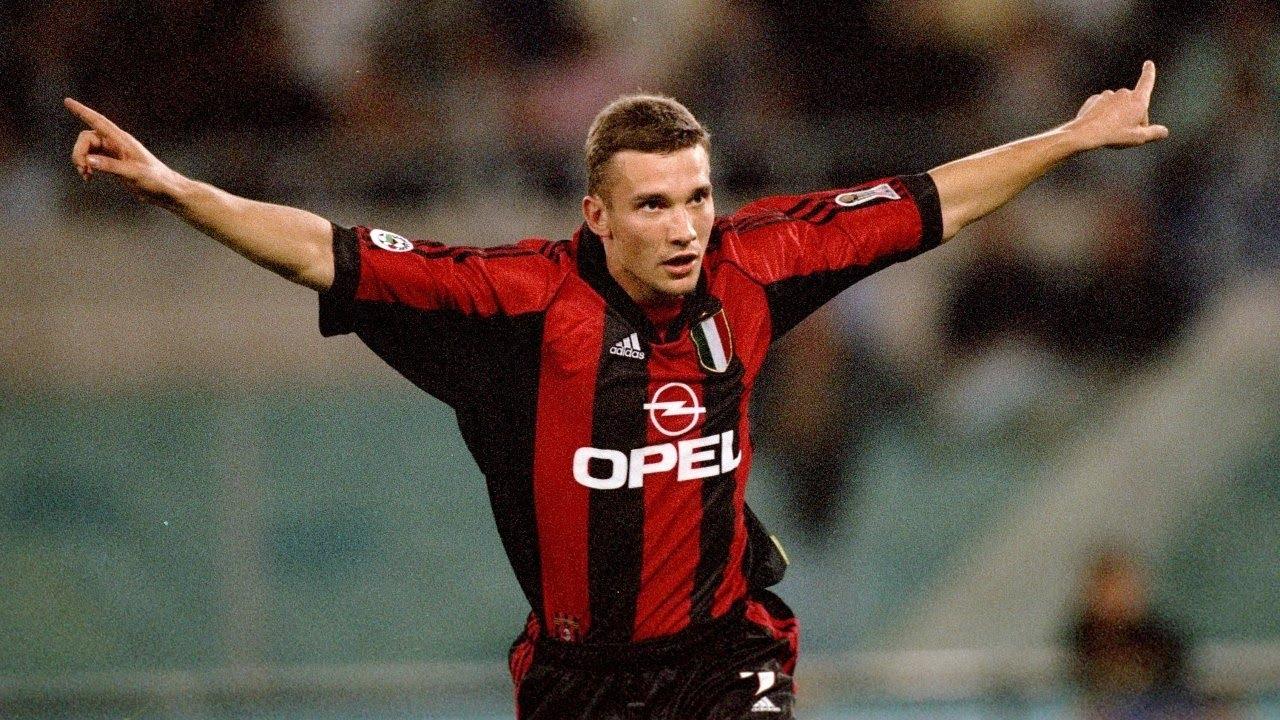 Download Andriy Shevchenko, Sheva [Best Goals]