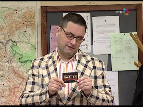 DRŽAVNI POSAO [HQ] - Ep.532: Žurka (26.03.2015.)