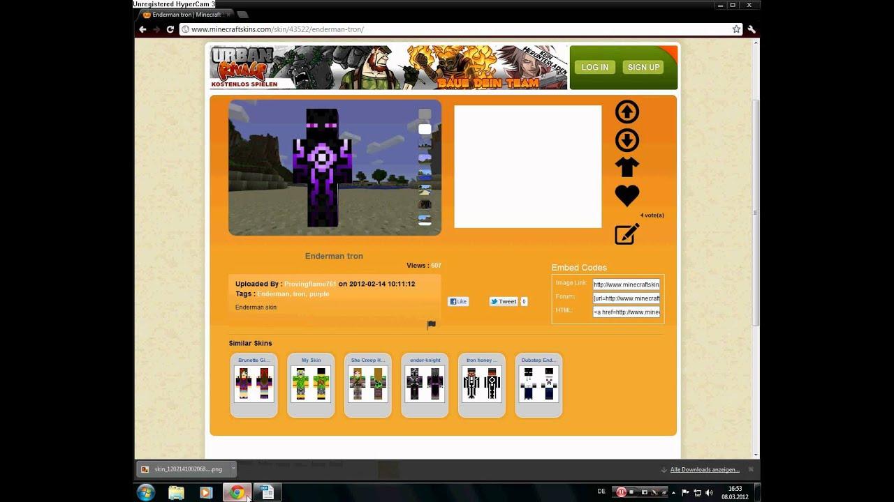 Minecraft Spielen Deutsch Minecraft Namen Ndern Himgames Bild - Minecraft namen andern minecraft net