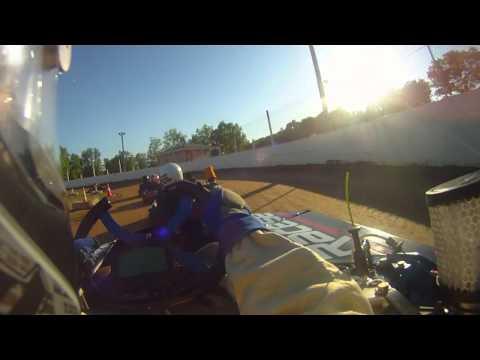 Briggs Jr snydersville raceway #6