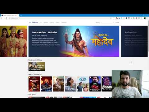 How To Watch Hotstar Outside India In 2020