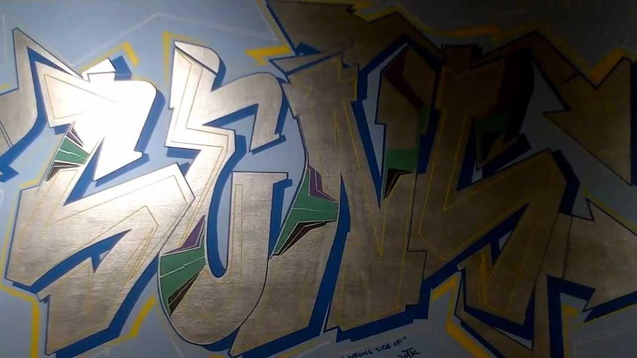 7577459d9bb STREET ART AUCTION PARIS 2012 (Cornette de Saint Cyr) - YouTube