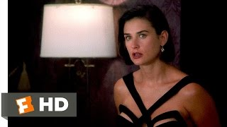 Indecent Proposal (2/8) Movie CLIP - John's Indecent Proposal (1993) HD