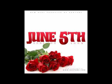 June 5th (Powerful Emotional Story Telling Beat)