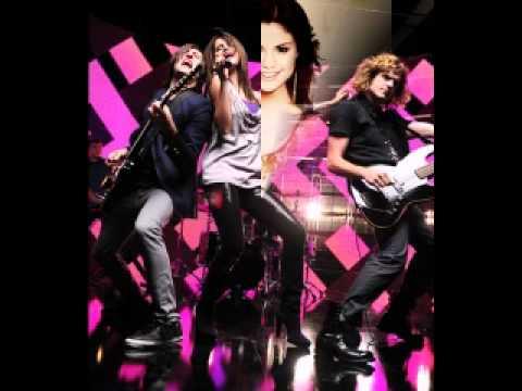Selena Gomez & The Scene - Naturally (Ralphi Rosario Extended)