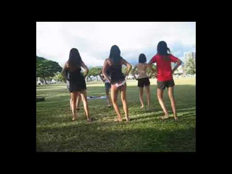Igiling-Giling Dance Movie Presented By Pacific SoundsDJ.avi