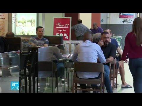 ريبورتاج - لبنان: إقبال كبير على مكاتب الهجرة في ظل استمرار الأزمة السياسية والاقتصادية  - 07:59-2020 / 1 / 24